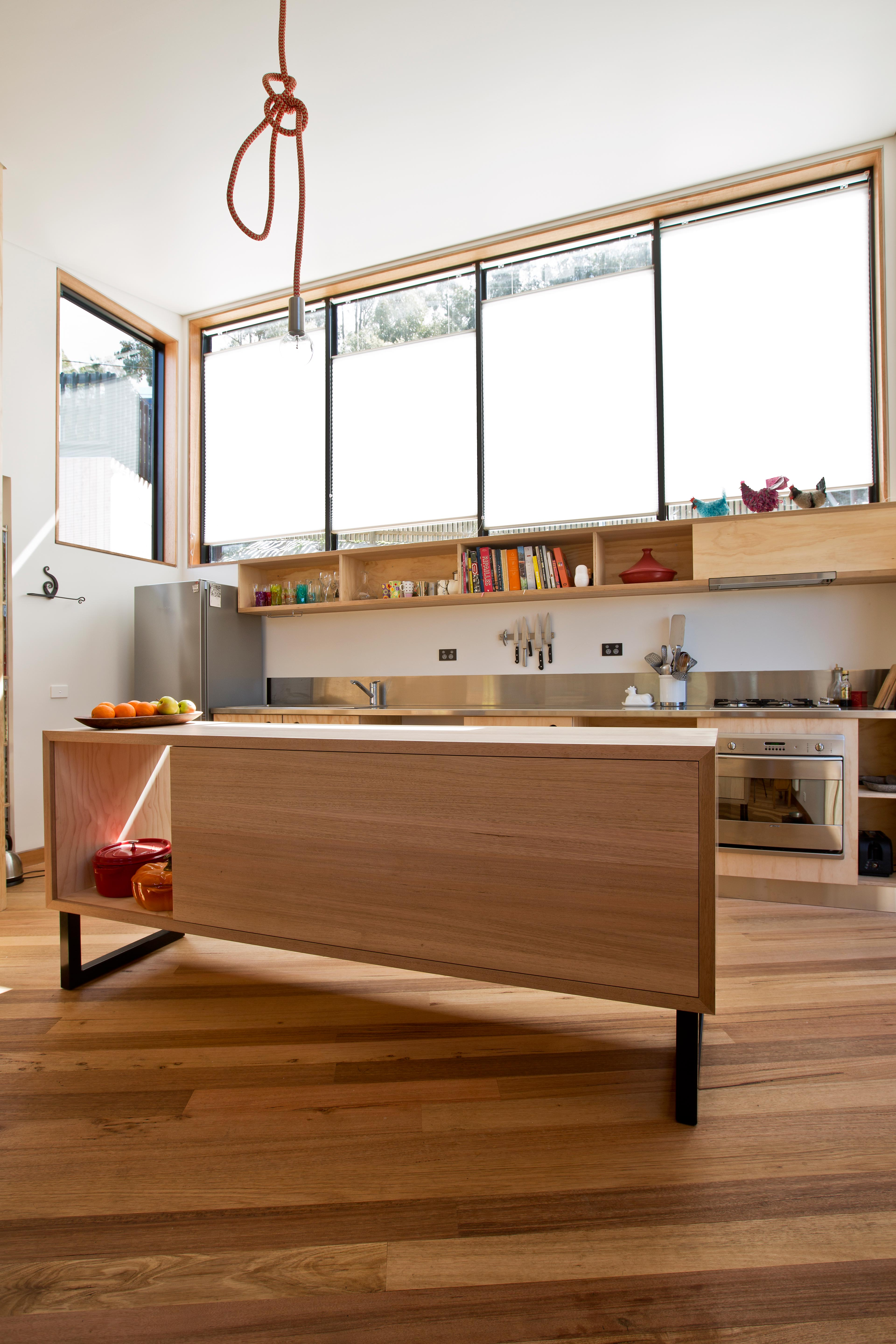 New home design liverpool crescent nowra architects for Local architects